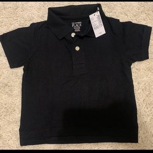 NWT 18-24mo button up